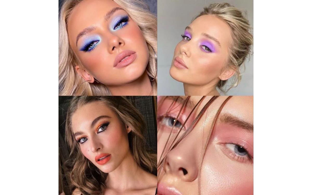 5 Makeup Trends της Άνοιξης που πρέπει να ακολουθήσεις!!!