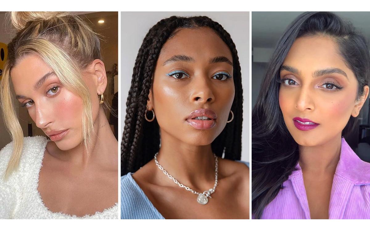 Τα 6 απόλυτα makeup trends της σεζόν!