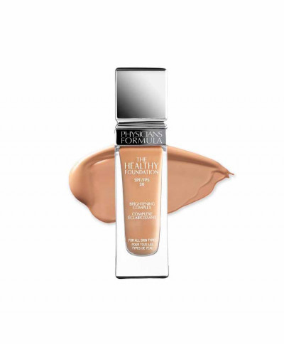 PHYSICIANS FORMULA THE HEALTHY FOUNDATION SPF20 MEDIUM WARM 30ml