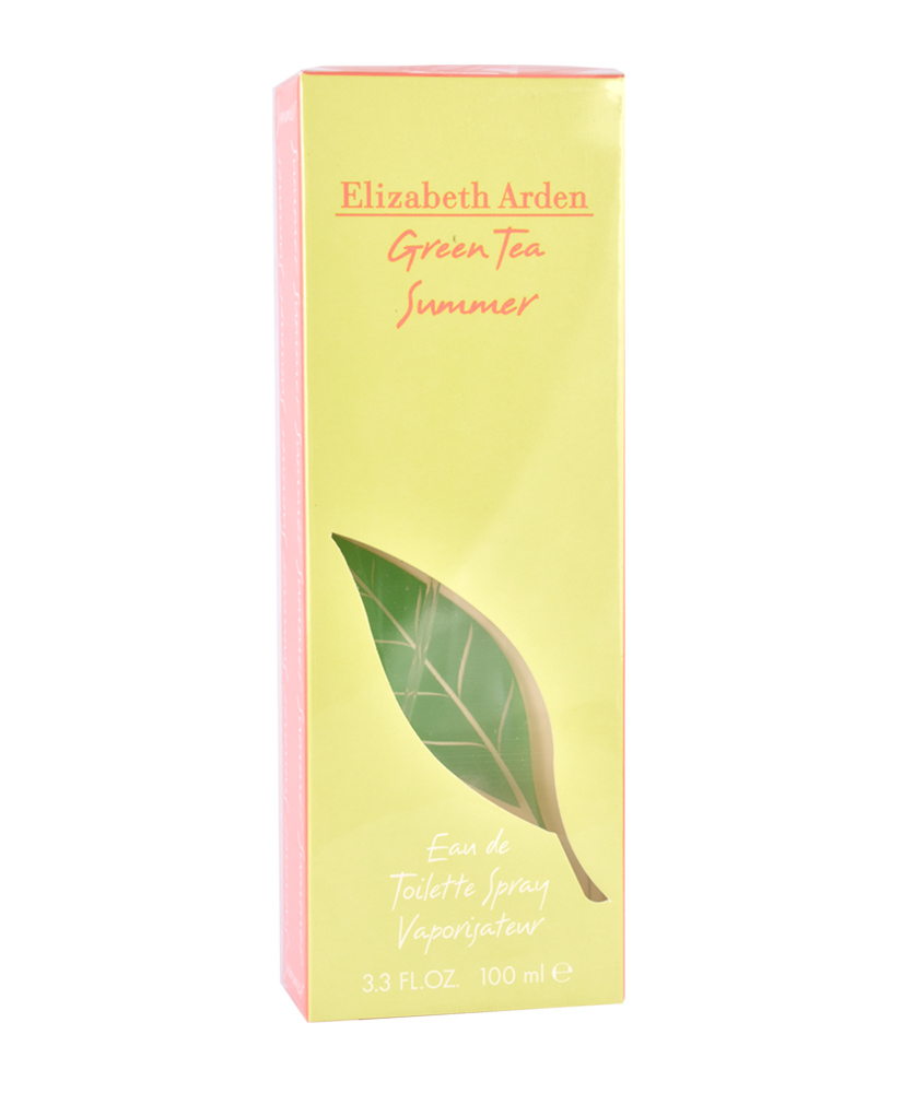 ELIZABETH ARDEN ΓΥΝΑΙΚΕΙΟ ΑΡΩΜΑ  EAU DE TOILETTE GREEN TEA SUMMER 100ml