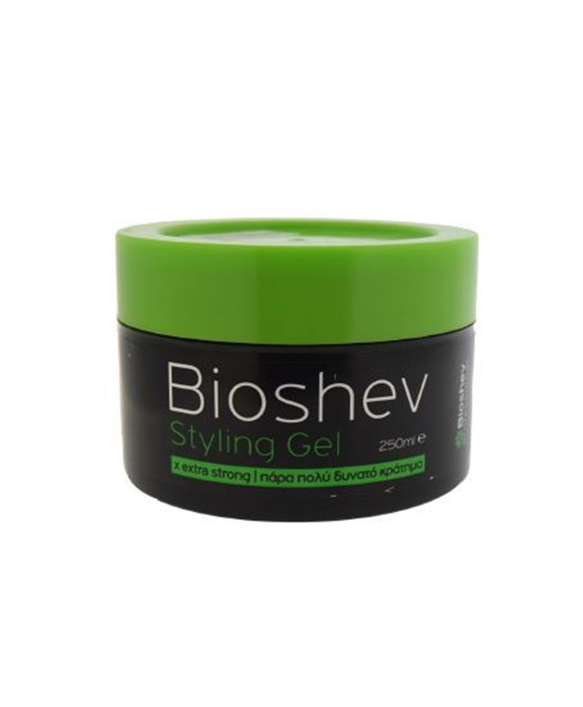 BIOSHEV GEL EXTRA STRONG ΒΑΖΟ 250ml.