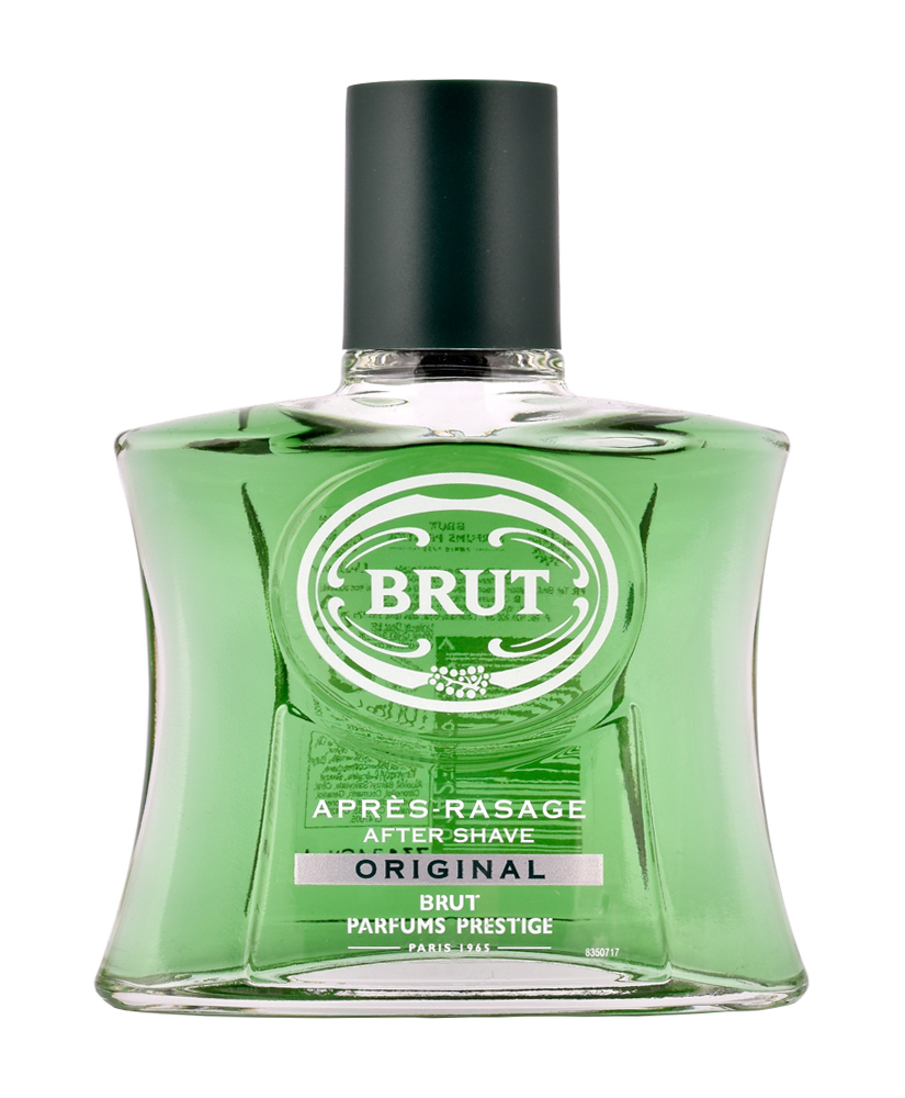 BRUT AFTER SHAVE ORIGINAL 100ML