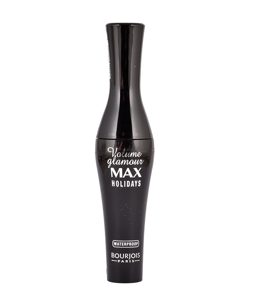 BOURJOIS ΜΑΣΚΑΡΑ VOLUME GLAMOUR MAX HOLIDAYS 6ml