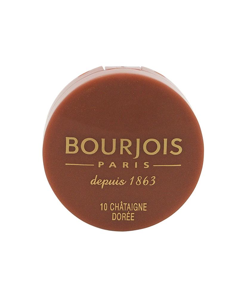 BOURJOIS ΡΟΥΖ CHATAIGNE DOREE No 10  2,5gr