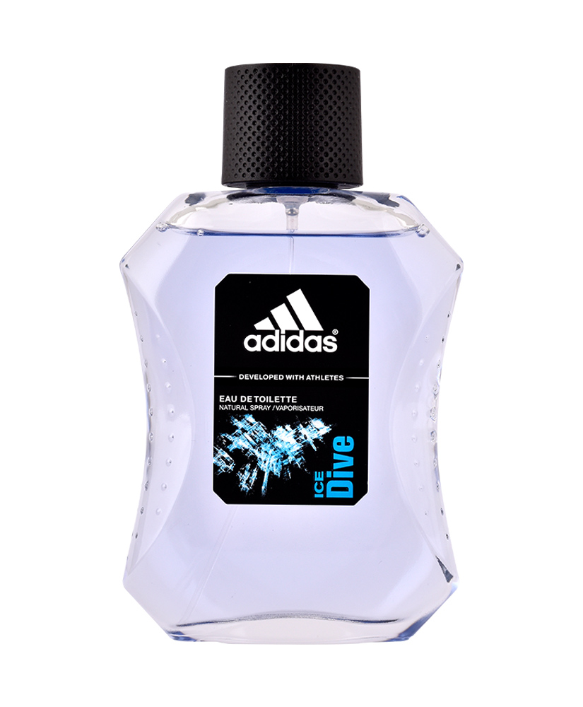 ADIDAS ΚΟΛΟΝΙΑ ΑΝΔΡΙΚΗ ICE DIVE EAU DE TOILETTE 100ML