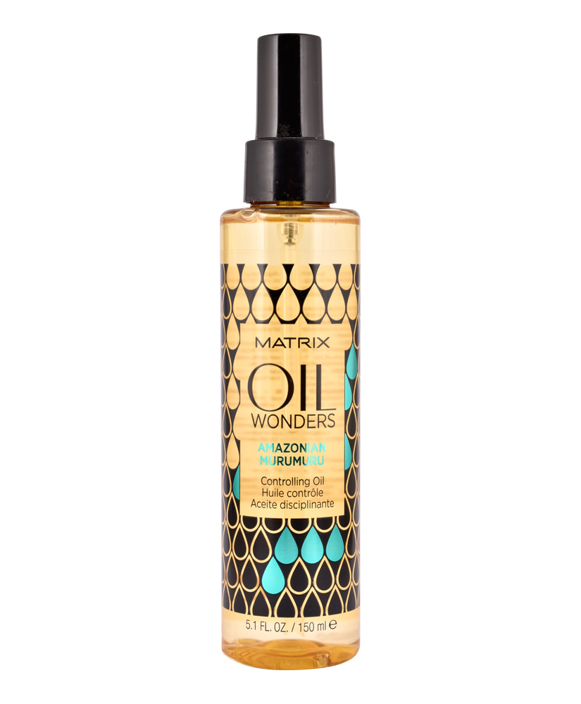 MATRIX ΛΑΔΙ ΜΑΛΛΙΩΝ OIL WONDERS AMAZONIAN MURUMURU 150ml