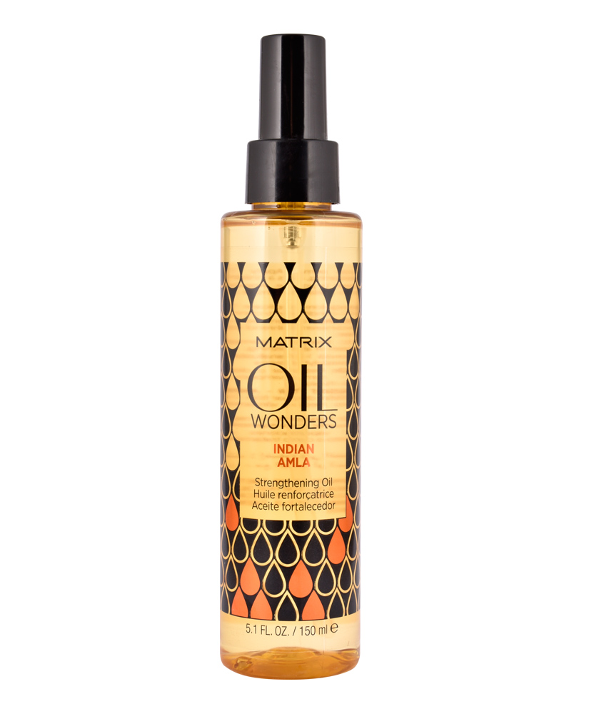 MATRIX ΛΑΔΙ ΜΑΛΛΙΩΝ OIL WONDERS INDIAN AMLA 150ml