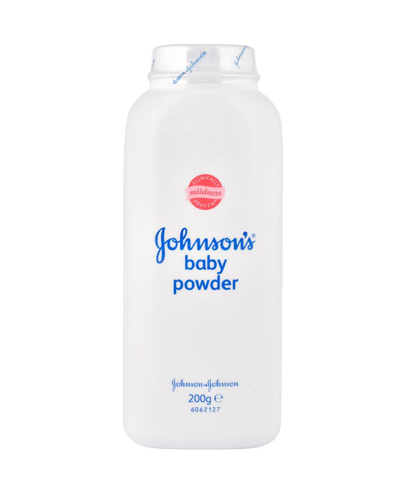 JOHNSON'S ΠΟΥΔΡΑ BABY POWDER 200g