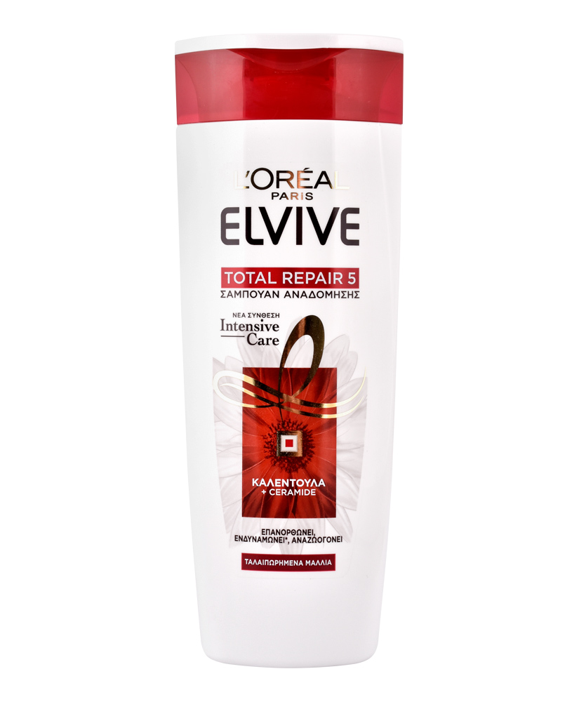 ELVIVE ΣΑΜΠΟΥΑΝ TOTAL REPAIR 5 400ML