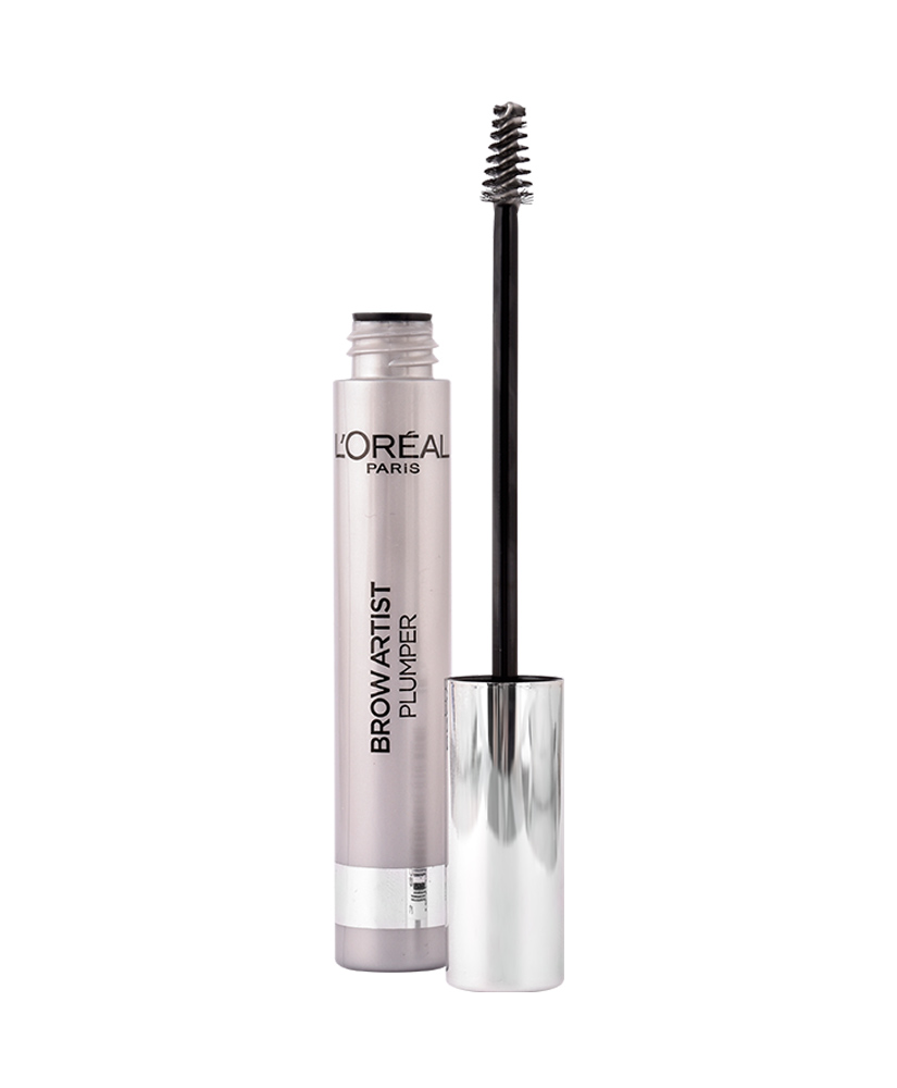 LOREAL ΜΑΣΚΑΡΑ ΦΡΥΔΙΩΝ BROW ARTIST PLUMPER  TRANSPARENT 7ml