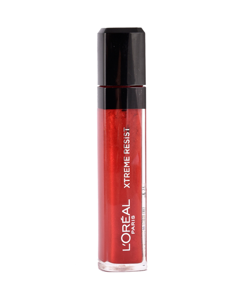 L'OREAL  LIP GLOSS INFAILLIBLE XTREME RESIST No501 BULLETPROOF 8ML