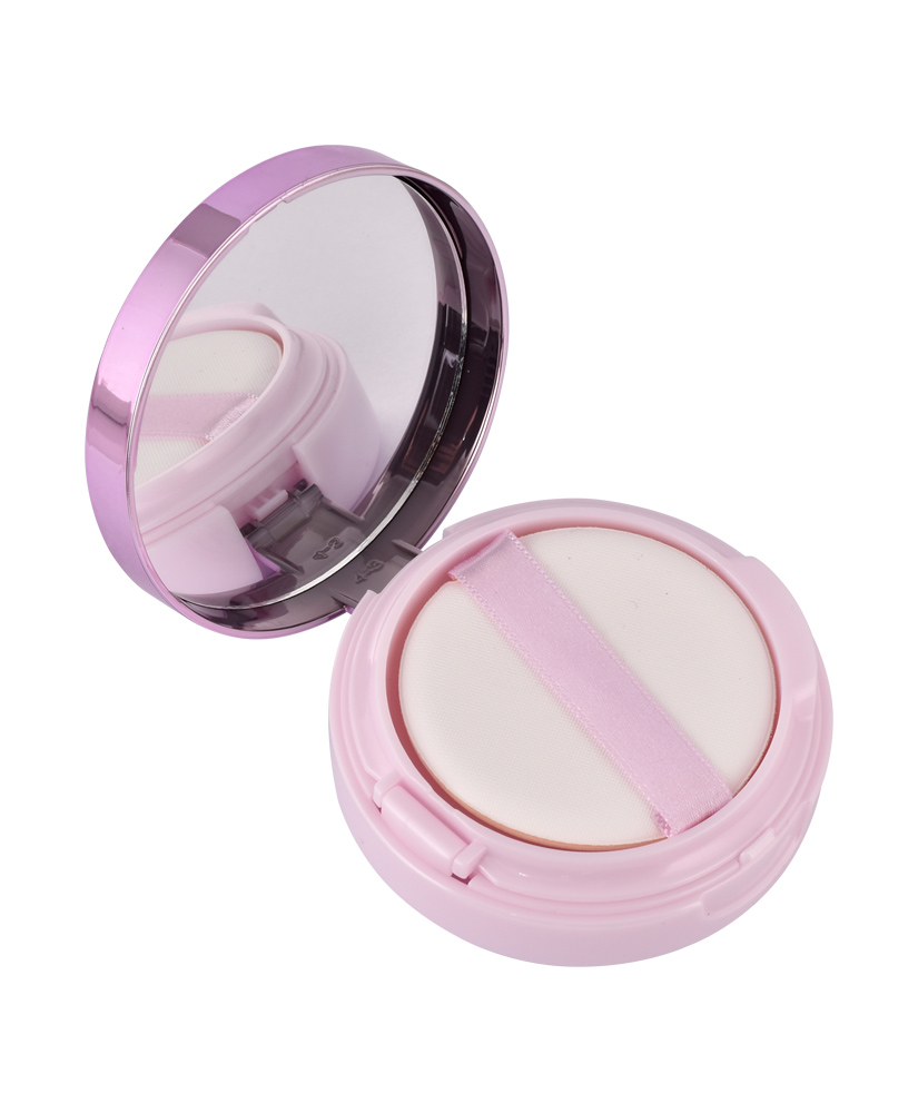 L'OREAL DEWY GLOW FOUNDATION  NUDE MAGIQUE CUSHION 14.6G