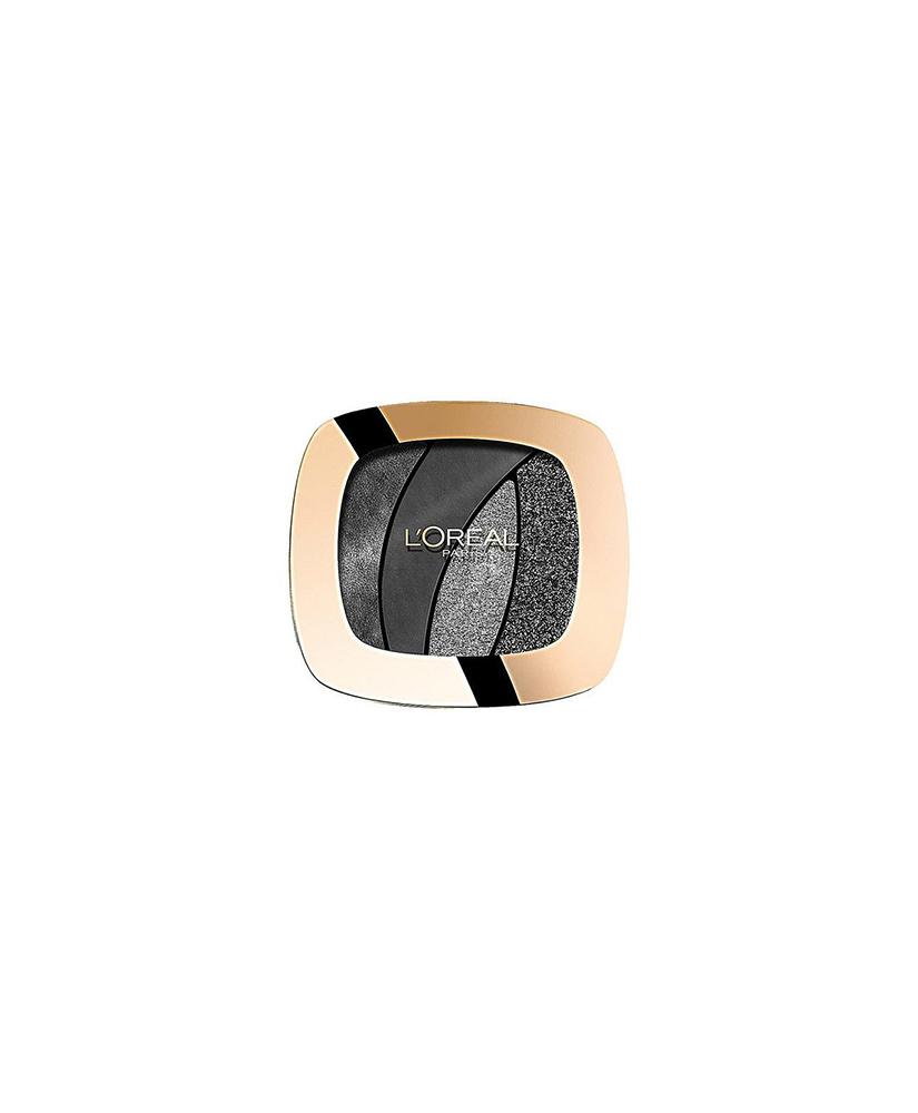 L OREAL COLOR RICHE ΣΚΙΑ ΜΑΤΙΩΝ MAGNETIC BLACK S13  8gr