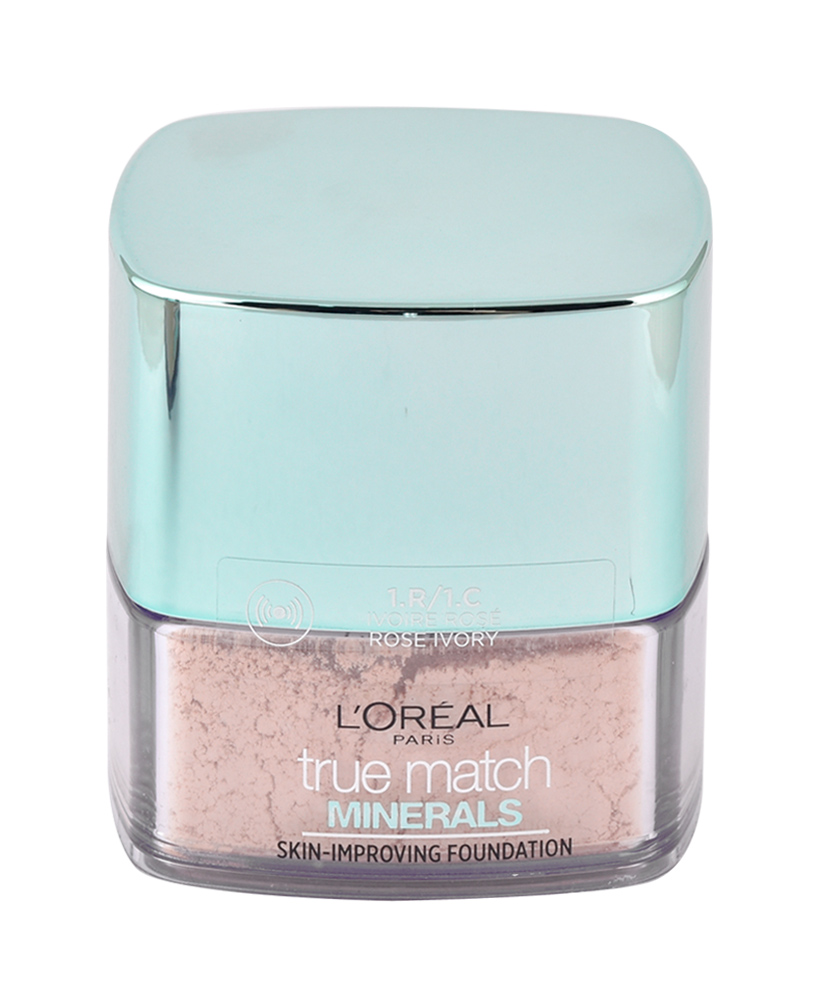 L'OREAL ΠΟΥΔΡΑ TRUE MATCH MINERALS 1.R/C1 ROSE IVORY 10gr