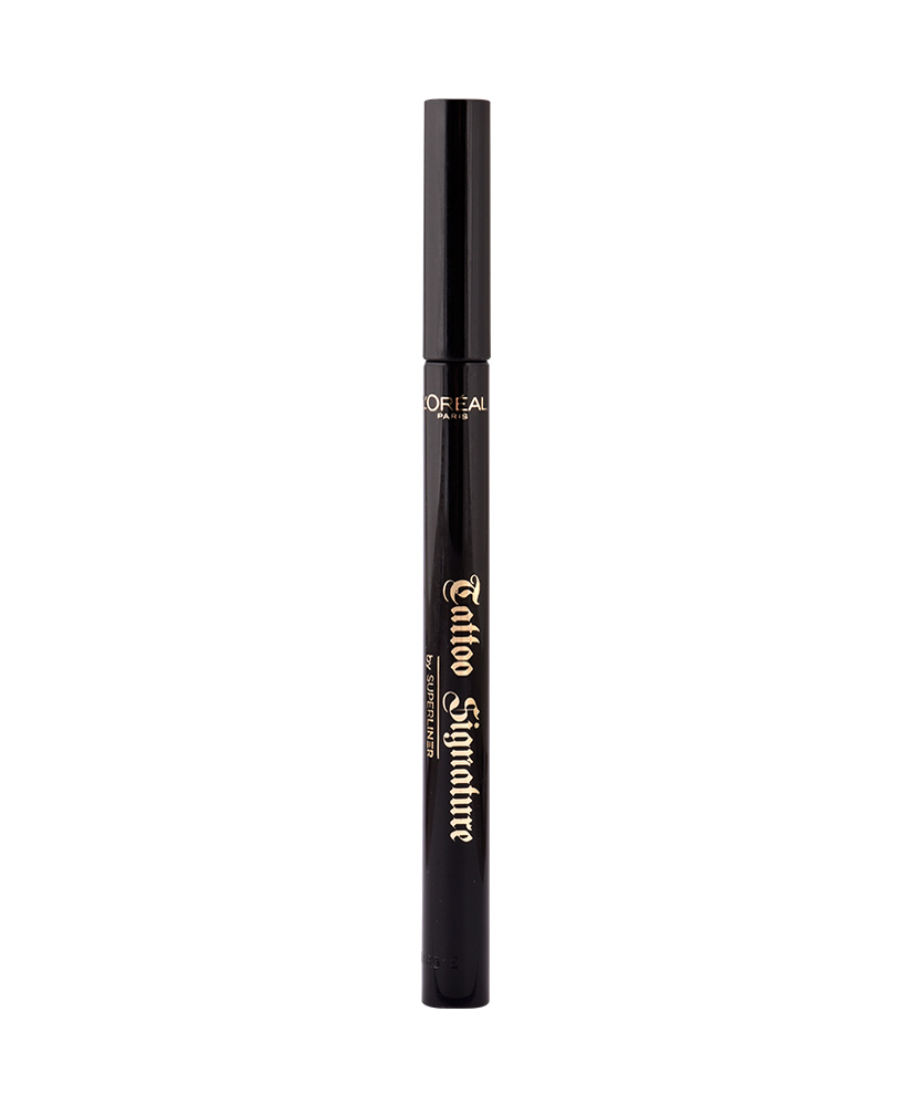 L'OREAL ΑΔΙΑΒΡΟΧΟ EYELINER TATTOO SIGNATURE BY SUPERLINER