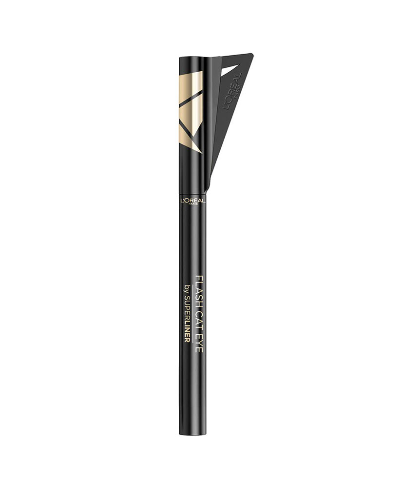 L'OREAL EYELINER FLASH CAT EYE BY SUPERLINER