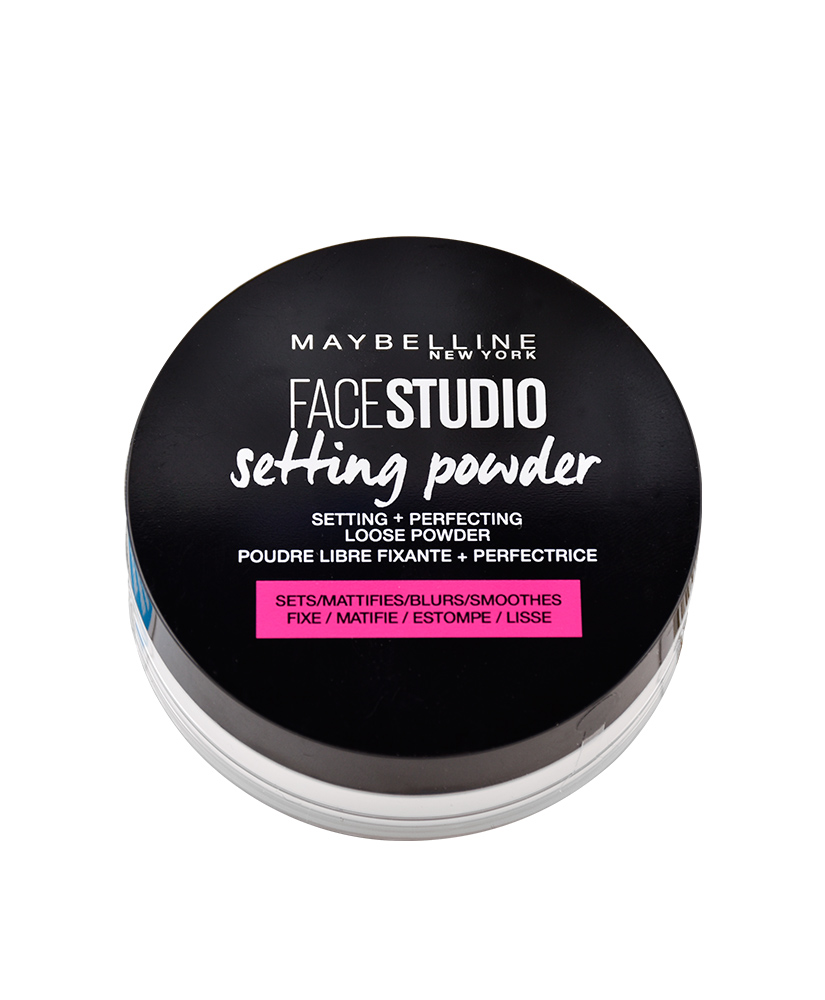 MAYBELLINE ΠΟΥΔΡΑ MASTER FIX SETTING & PERFECTING 6g
