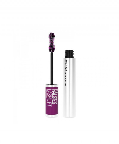 MAYBELLINE ΜΑΣΚΑΡΑ THE FALSIES LASH LIFT BLACK 9,6ml