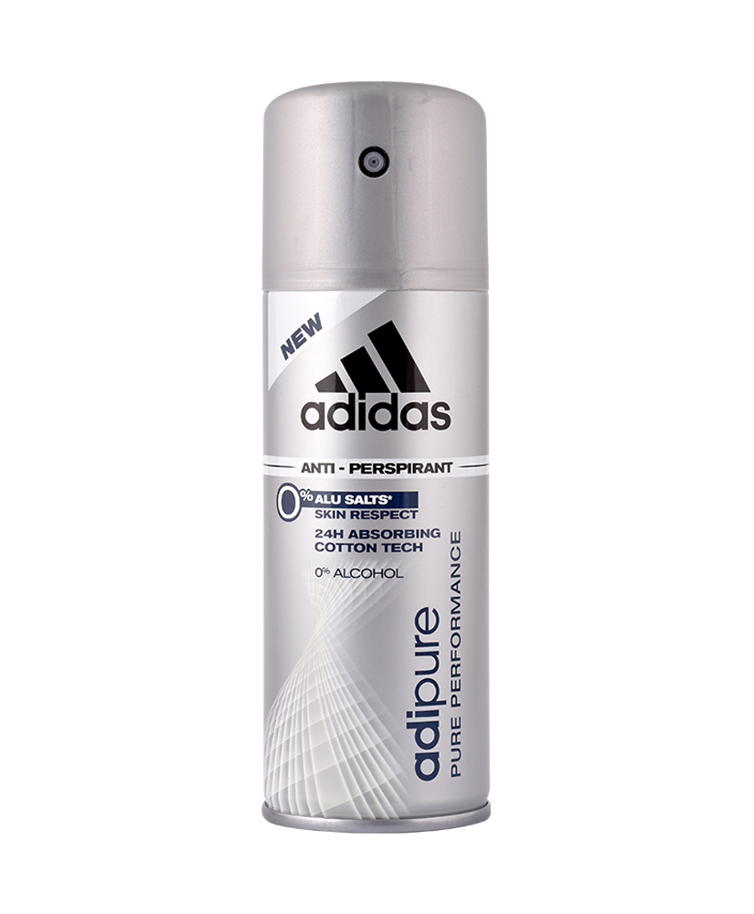 ADIDAS ΑΠΟΣΜΗΤΙΚΟ ADIPURE PURE PERFORMANCE 150ML