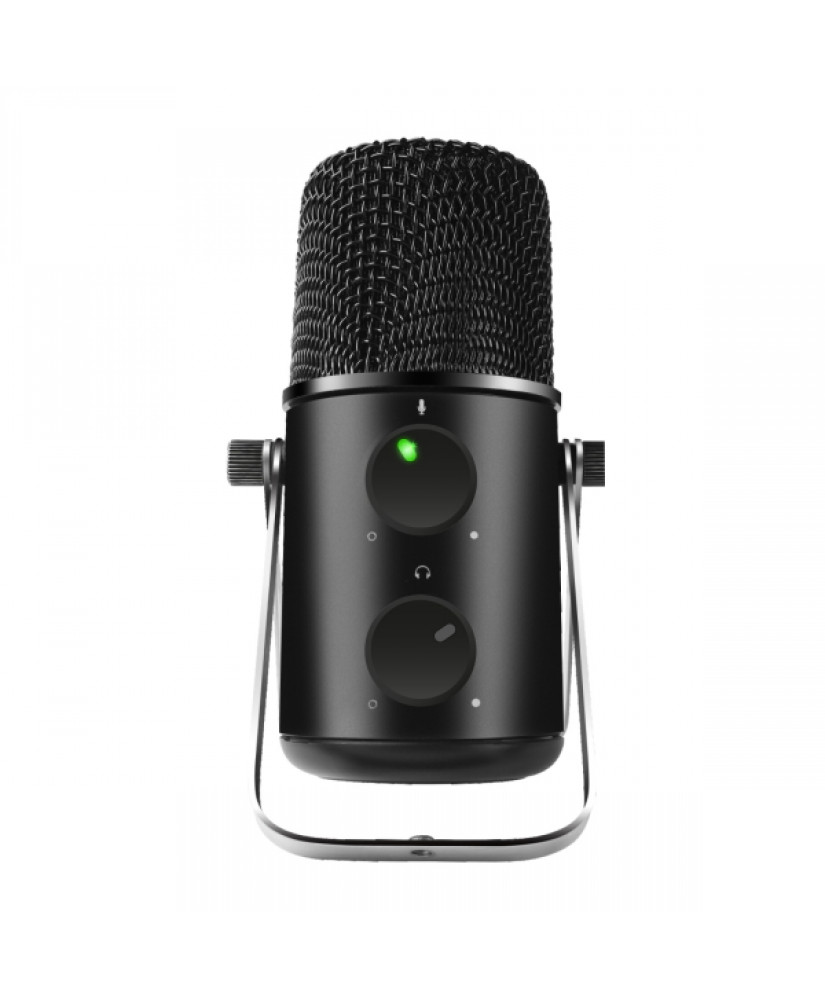SOG GAMING AND STREAMING EKO500 PROFESSIONAL MICROPHONE