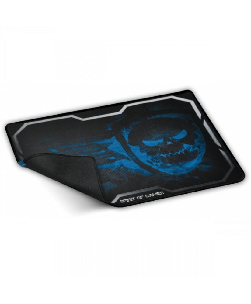 SOG GAMING MOUSE PAD King size 435 x 323 x 3 mm Blue Victory