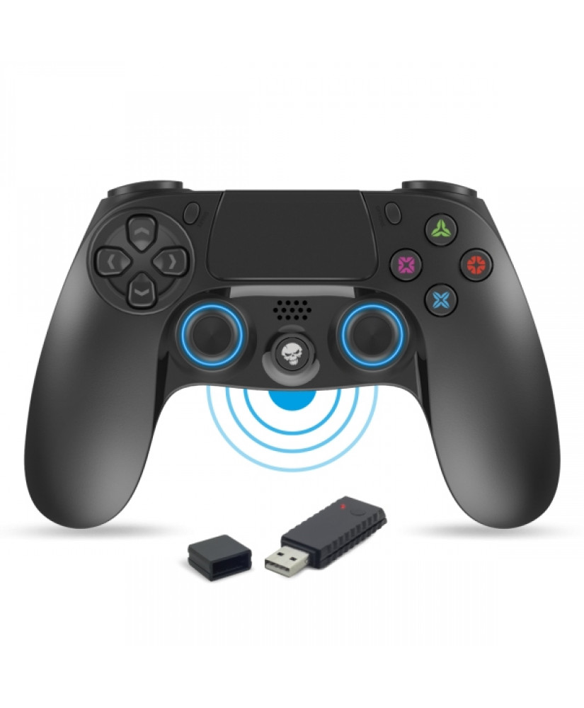 SOG PRO GAMEPAD WIRELESS CONTROLLER PS4