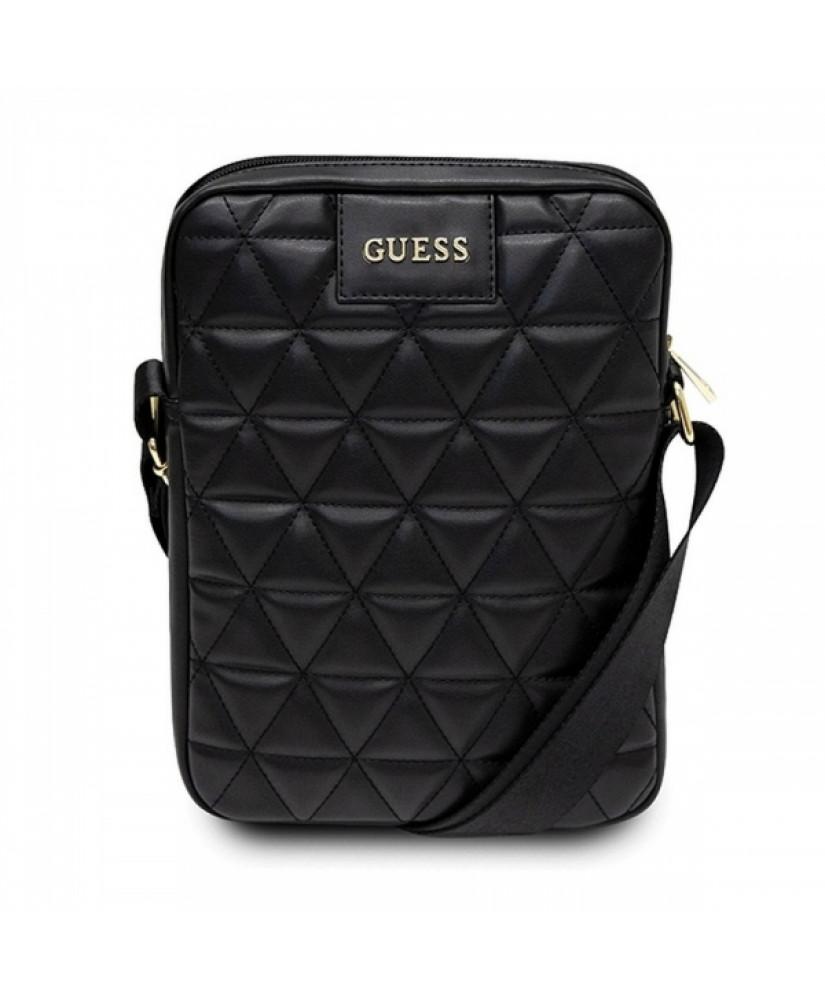 GUESS LAPTOP/TABLET BAG 10'' black