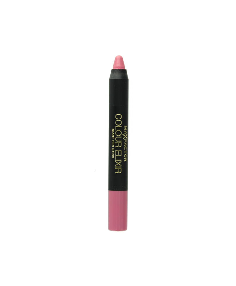MAX FACTOR LIPSTICK COLOR ELIXIR GIANT PEN 9G