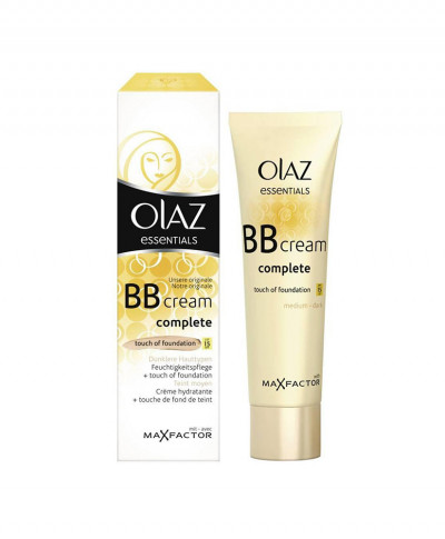 OLAY (OLAZ) ΚΡΕΜΕ BB COMPLETE MEDIUM  SPF15, 50ML