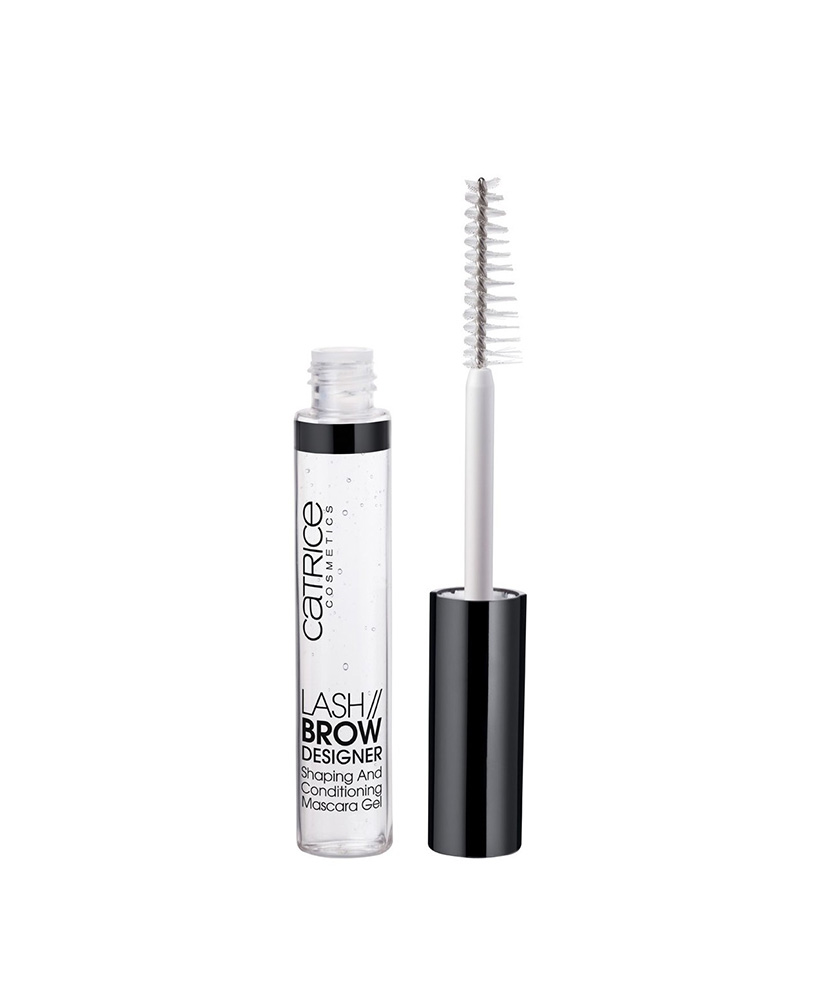 CATRICE ΜΑΣΚΑΡΑ LASH BROW SHAPING AND CONDITIONING 6ML