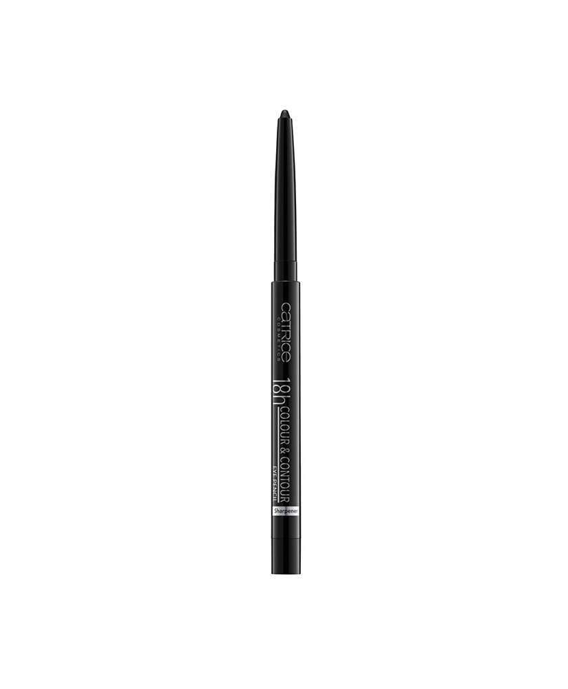 CATRICE ΜΟΛΥΒΙ ΜΑΤΙΩΝ 18Η COLOUR AND CONTOUR No 010, ME, MY BLACK AND I 0,3GR