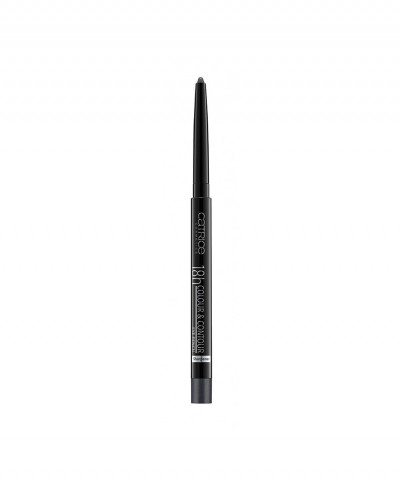 CATRICE ΜΟΛΥΒΙ ΜΑΤΙΩΝ 18Η COLOUR AND CONTOUR No 020 ABSOLUTE GREYZINESS 0,3GR