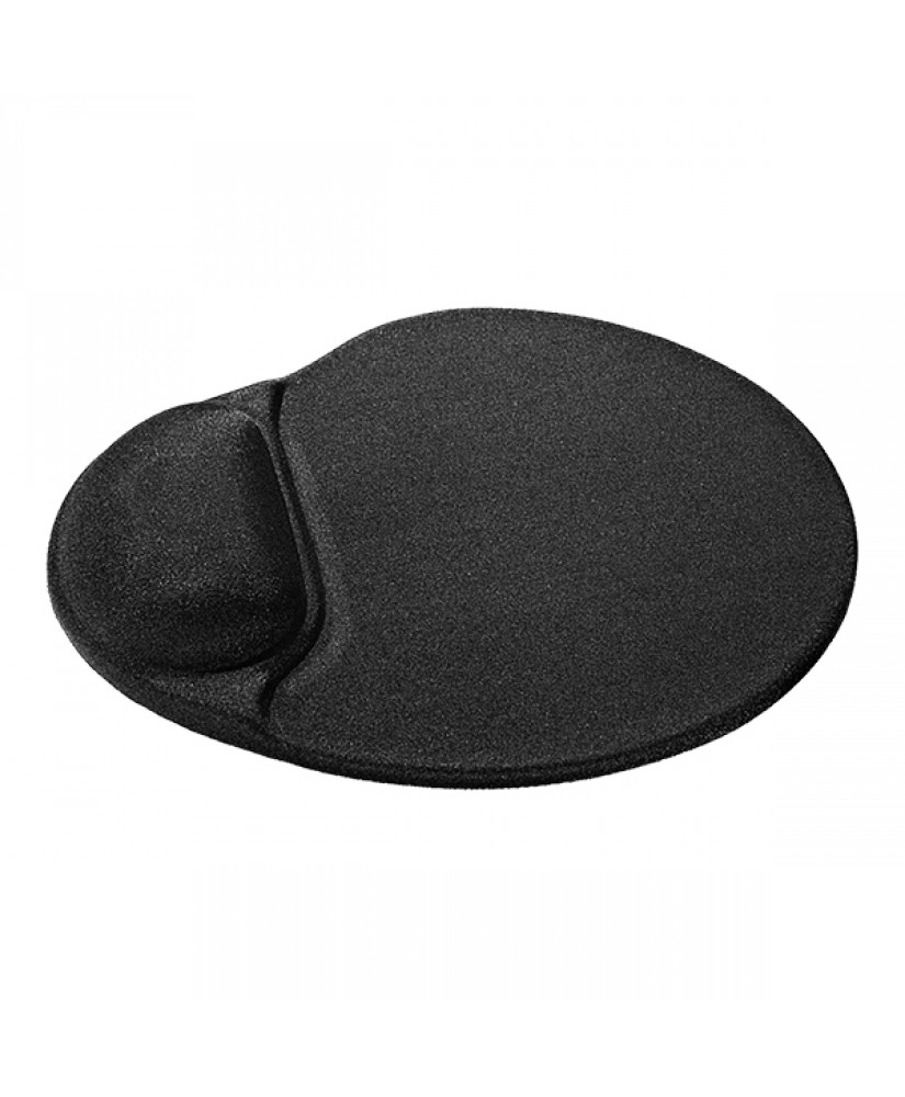 DEFENDER MOUSE PAD EASY WORK 260X225X5mm