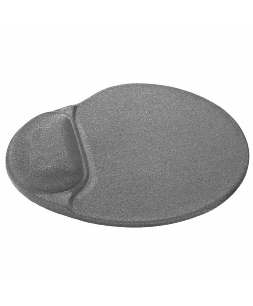 DEFENDER EASY WORK MOUSE PAD size 260 x 225 x 5 mm grey