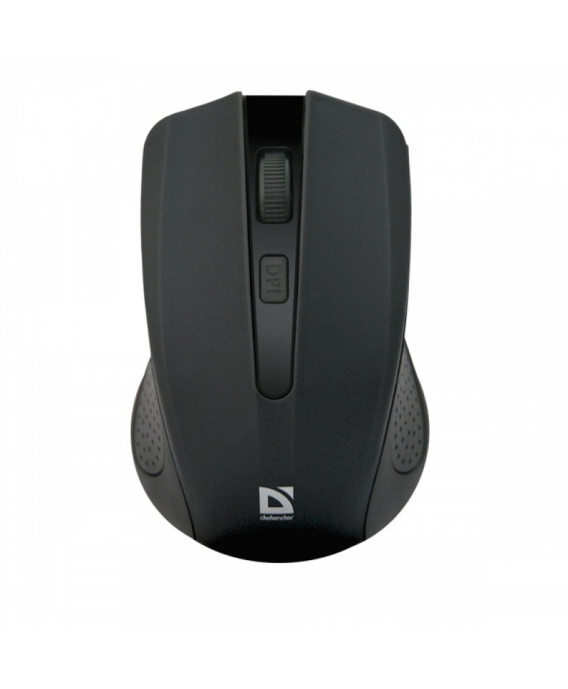 DEFENDER MM-935 ACCURA WIRELESS OPTICAL MOUSE 1600dpi black