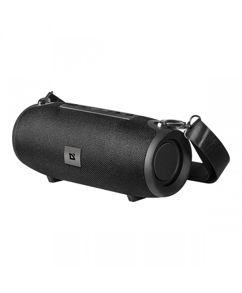 DEFENDER PORTABLE BLUETOOTH SPEAKER ENJOY S900 black