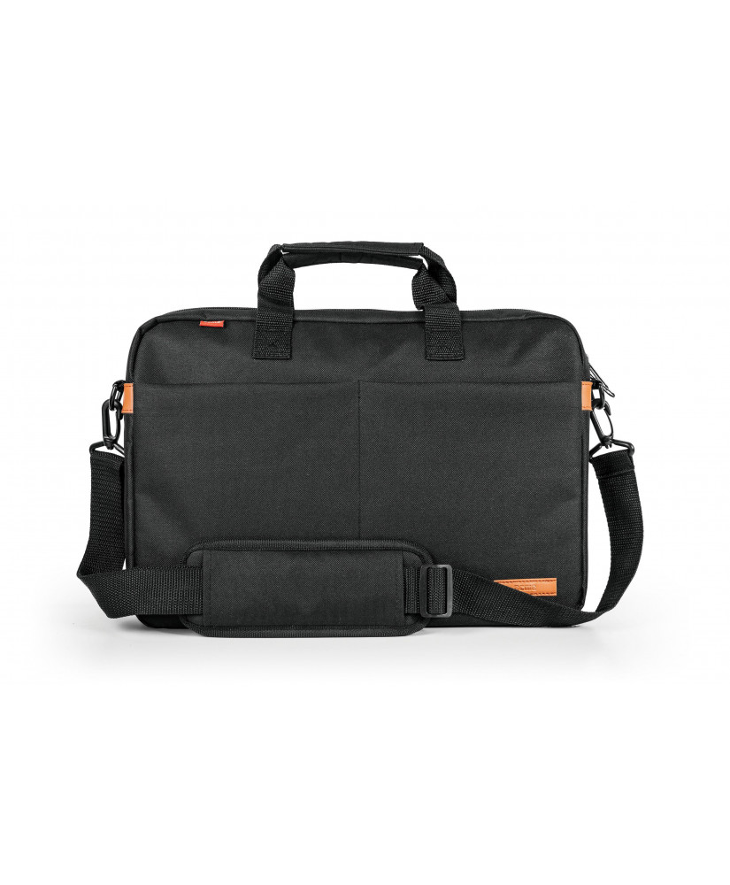 ACME ΤΣΑΝΤΑ ΠΛΑΤΗΣ BACKPACK LAPTOP 15.6