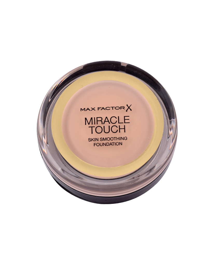 MAX FACTOR FOUNDATION MIRACLE TOUCH 11,5GR