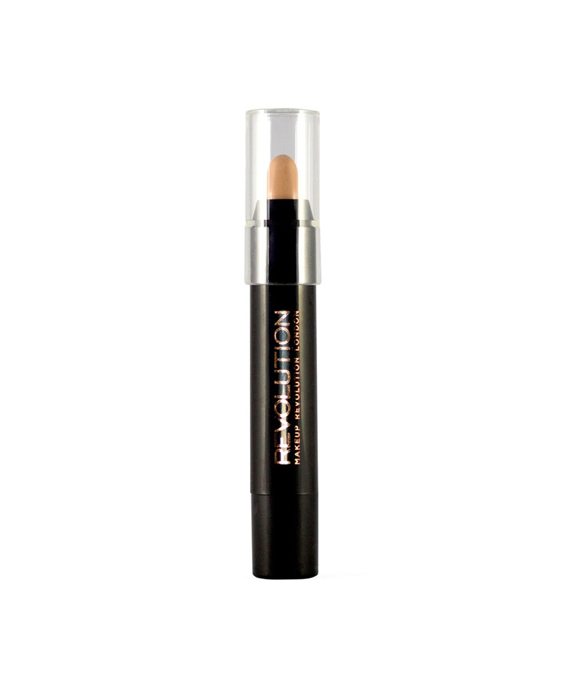 MAKEUP REVOLUTION BROW ARCH ENHANCING STICK NUDE  2,5gr