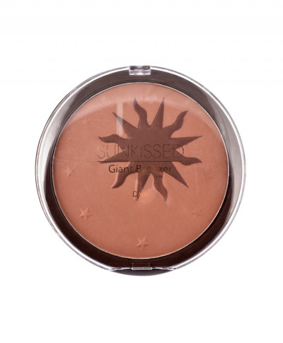 SUNKISSED BRONZING POWDER GIANT BRONZER DARK 28,5gr