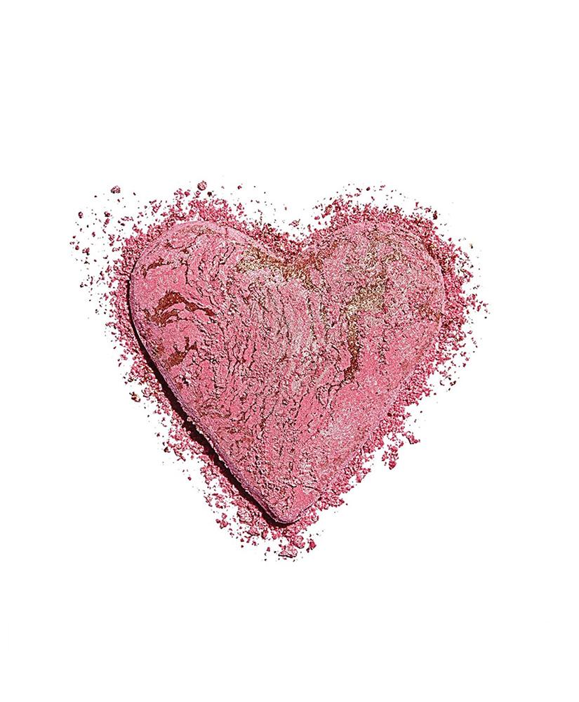 I HEART MAKEUP REVOLUTION HIGHLIGHTER BLEEDING HEART 10gr