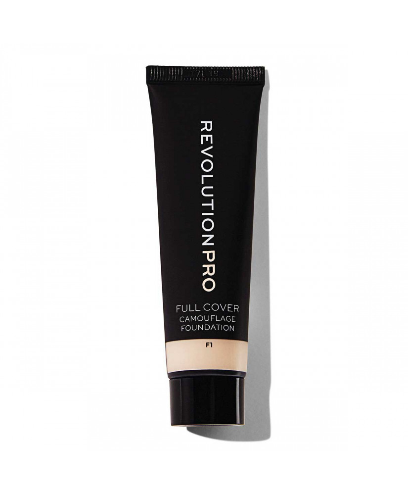 REVOLUTION PRO FULL COVER CAMOUFLAGE MAKEUP F1 25ml