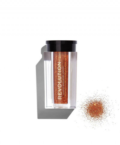 MAKEUP REVOLUTION GLITTER BOMB OUT OUT