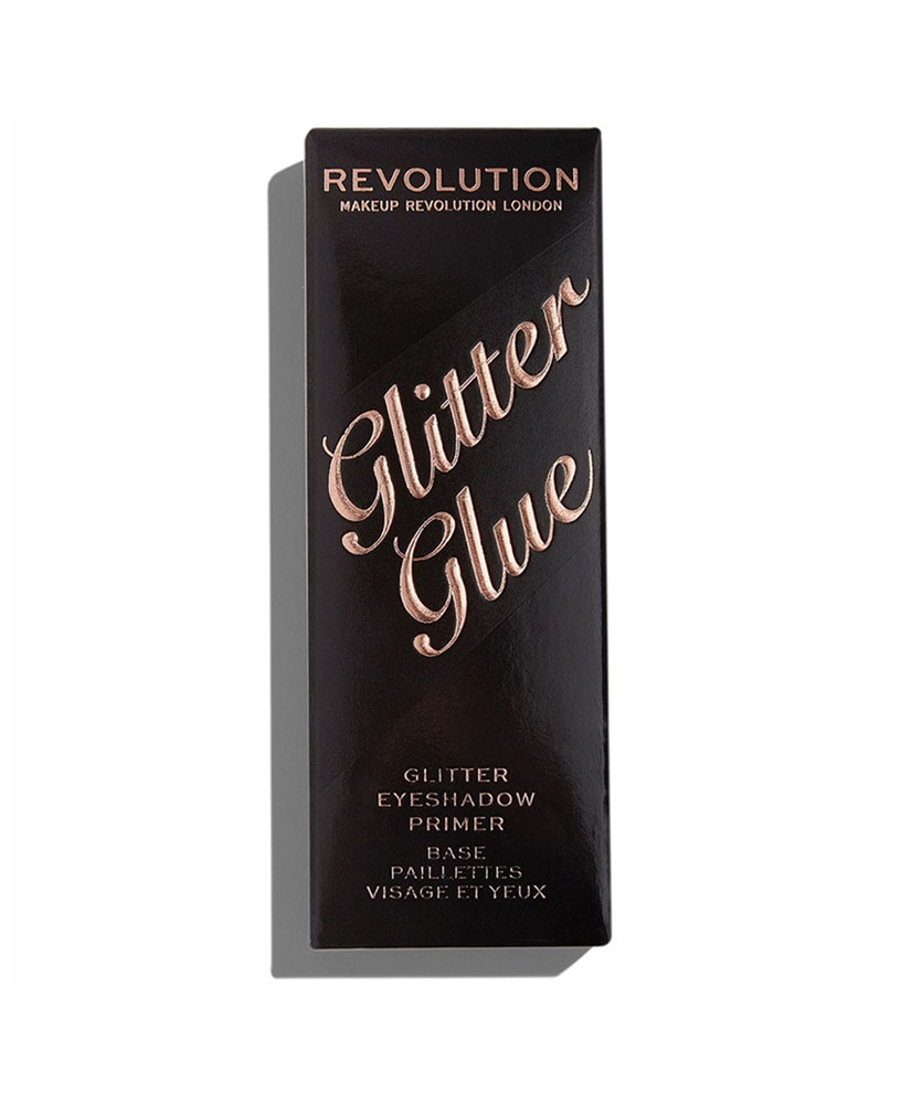 MAKE UP REVOLUTION GLITTER GLUE EYESHADOW PRIMER BASE