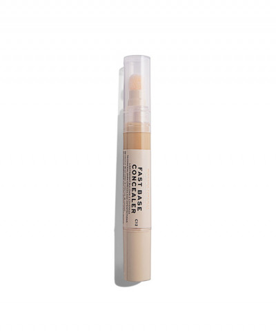 MAKEUP REVOLUTION CONCEALER FAST BASE   C12  4,5ml