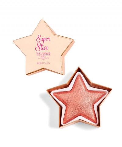 I HEART REVOLUTION HIGHLIGHTER STAR OF THE SHOW SUPERSTAR 3,5gr