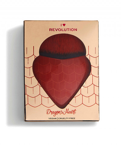 I HEART REVOLUTION DRAGON'S HEART ΠΙΝΕΛΟ CONTOURING