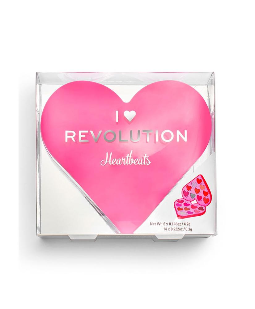 I HEART REVOLUTION HEARTBEATS ΠΑΛΕΤΑ ΣΚΙΩΝ  113,4gr