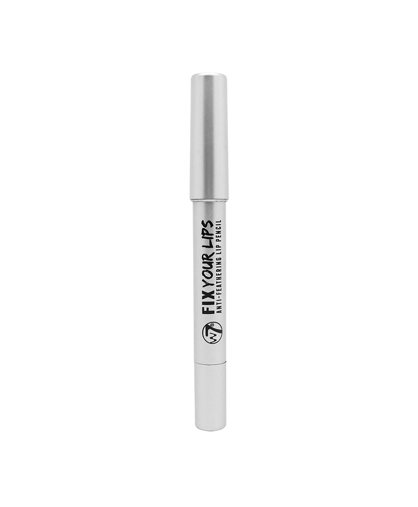 W7 FIX YOUR LIPS ANTI FEATHERING LIP PENCIL
