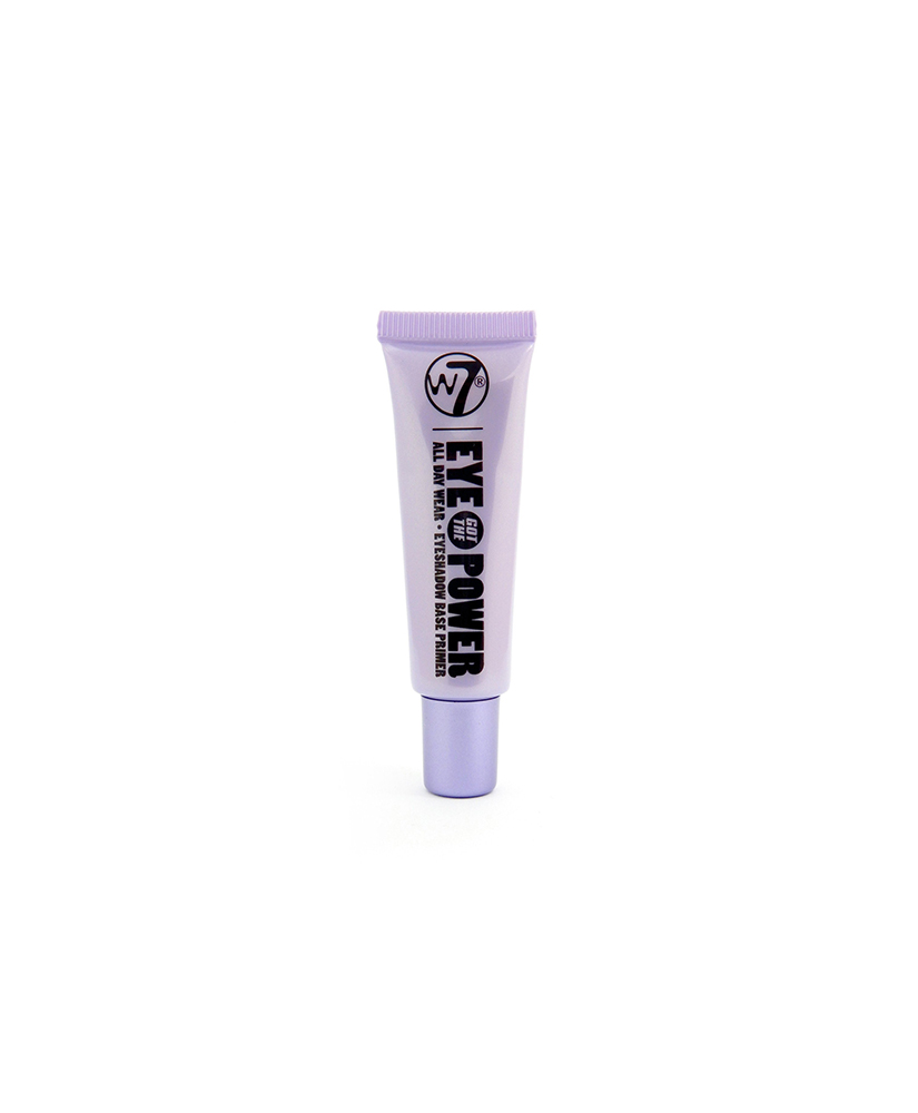 W7 BASE PRIMER EYESHADOW EYE GOT THE POWER NATURAL 7ml